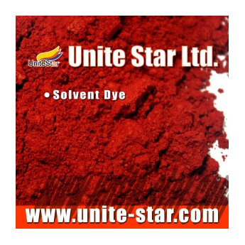 Solvent Red 196 / Red BK / (HDC)Elbaplast Fluorescent Red 2B