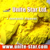 Inorganic Pigment Yellow 34 / 1922 Middle Chrime Yellow