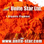 Organic Pigment Orange 34 / Permanent Orange TR-139