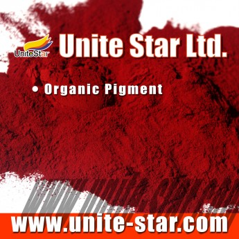 Organic Pigment Red 122 / Arrovide Red 1171