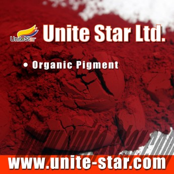 Organic Pigment Red 21 / 3132 Scarlet Red