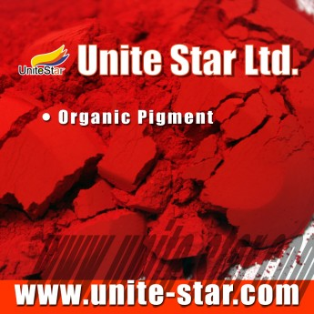 Organic Pigment Red 4 / Permanent Red 266
