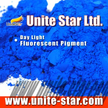 FT Series Daylight Fluorescent Pigment