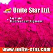 HB Series Daylight Fluorescent Pigment