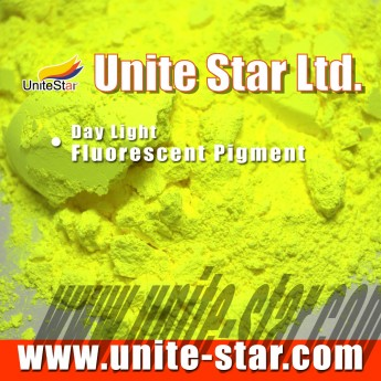 AX Series Daylight Fluorescent Pigment