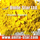 Organic Pigment Yellow 74 / Permanent Yellow TR-117