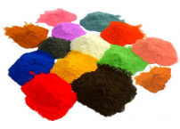 Clients Inquiries of Inorganic Pigment in December 2018