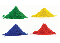 Difference between organic pigments and inorganic pigments