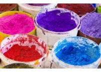 Inorganic pigments are better than metal complex dyes