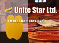 Metal complex dyes are used extensively
