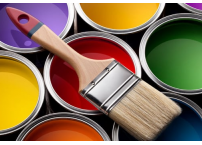 Pigments for high performance coatings and paints